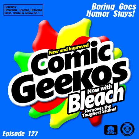 CG, Episodio 127
