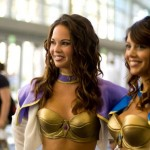 Blizzcon – Female Mages