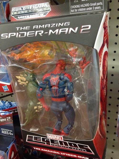 Spidermen porn