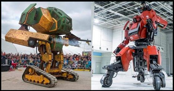 USA-Japan-robot-battle
