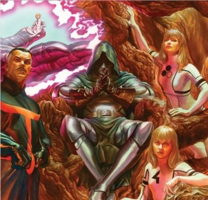 secret wars2015 doom