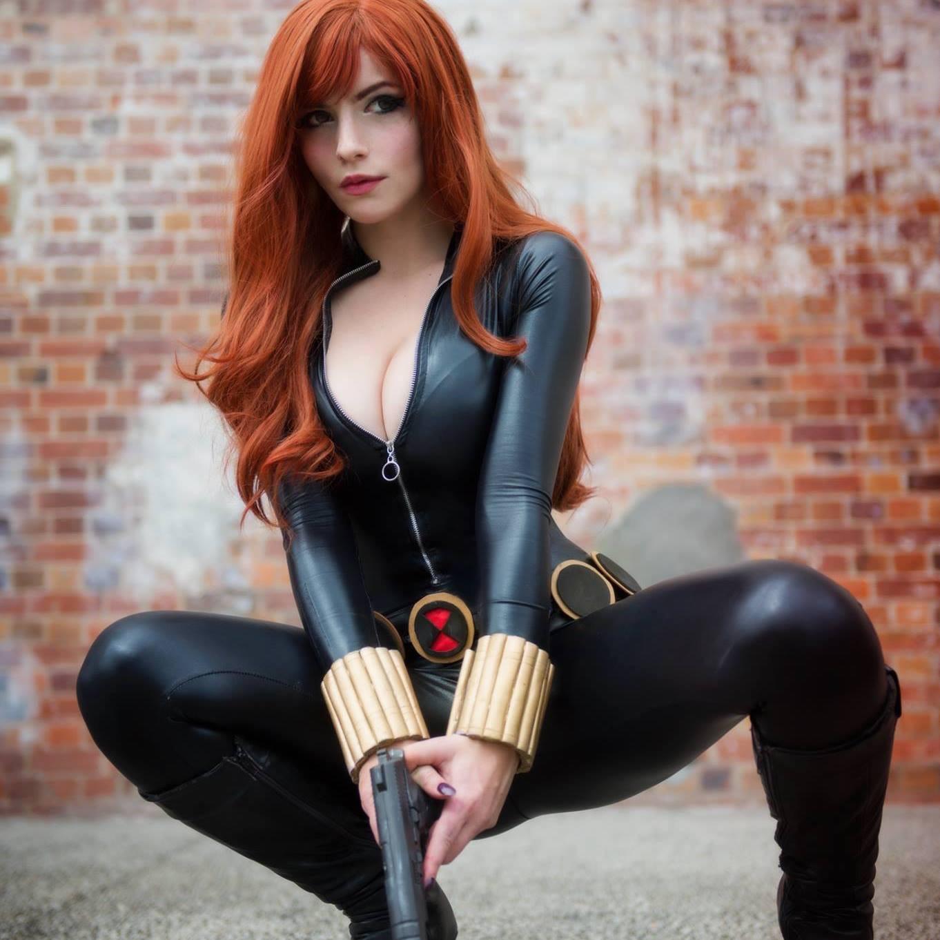 cosplay cam sex