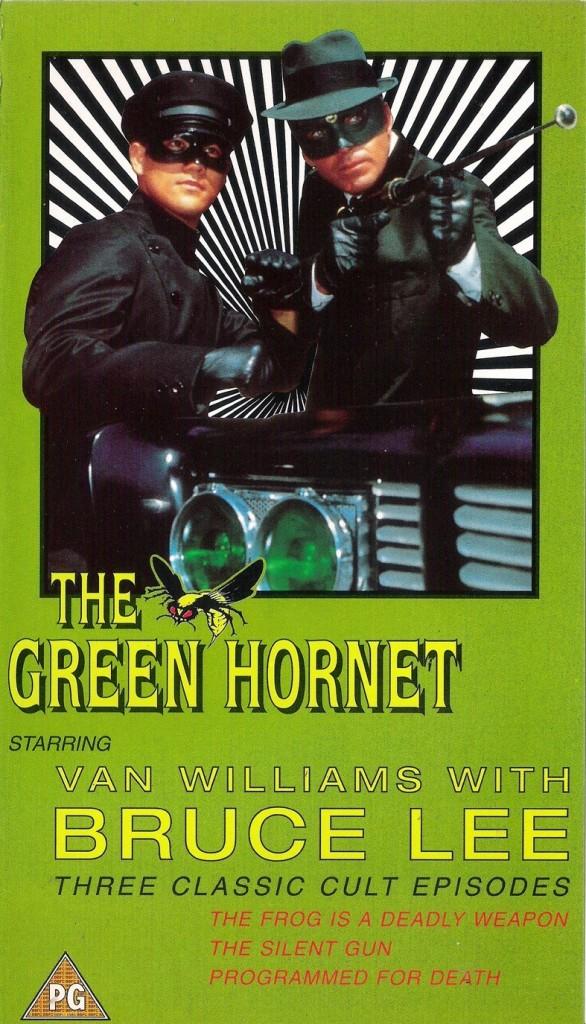 green hornet-bruce lee