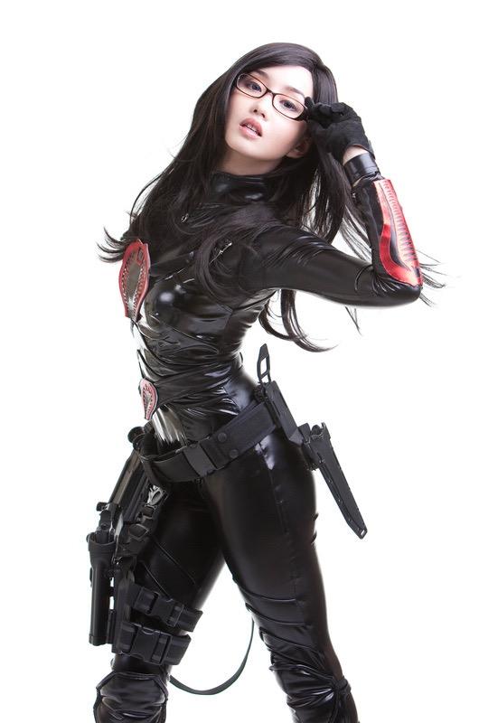 Alodia-Gosiengfiao-baroness-cobra-cosplay