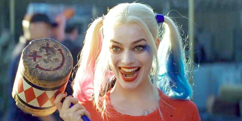 Harley-Quinn-margot robbie