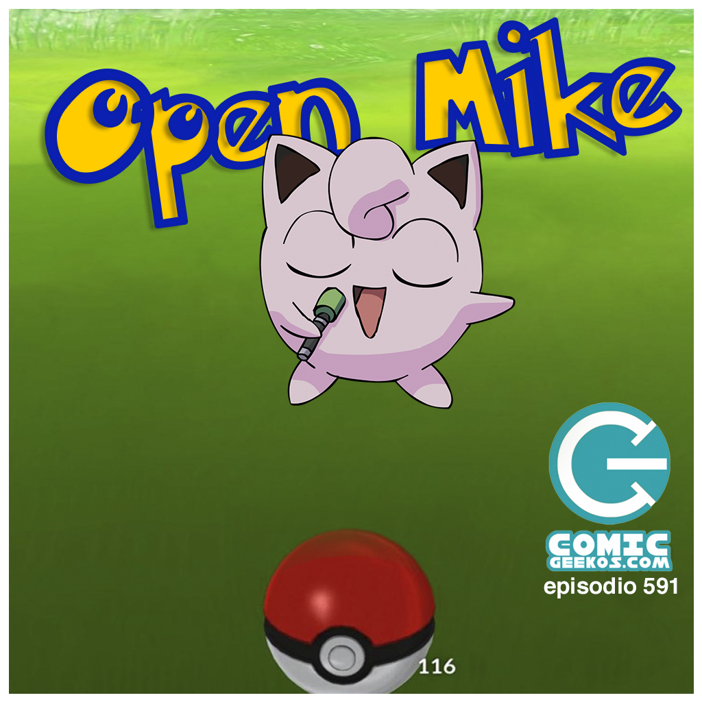 open-mike